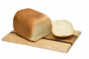 Collection of bread machine recipes