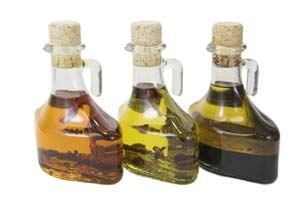 Collection of salad dressing recipes