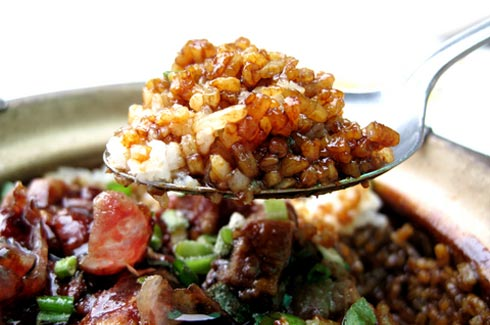 Dirty Rice Recipes - CDKitchen