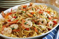 scampi recipes