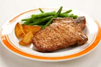 pork steaks recipes