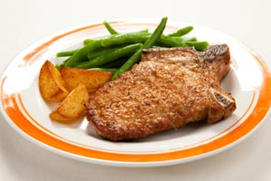 Collection of pork steak recipes