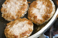pork sausage recipes