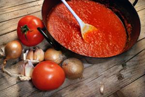 Recipes for italian pasta sauce