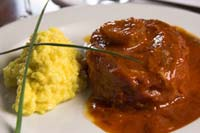 osso buco recipes