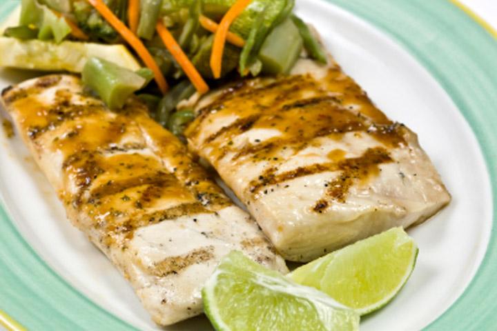 Grilled mahi mahi recipes cdkitchen for How to cook mahi mahi fish
