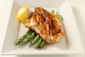 Collection of on the grill - catfish recipes