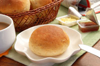 dinner rolls recipes