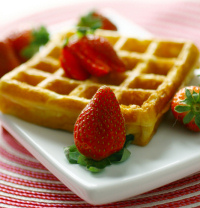 pancakes and waffles recipes
