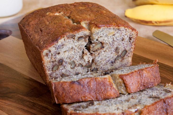 Bread Machine Banana Bread Recipes Cdkitchen