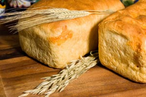 Collection of bread machine cheese bread recipes