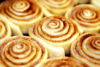 sweet rolls recipes