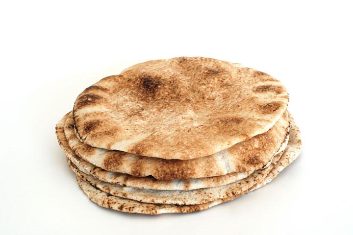 bread machine flatbread recipe