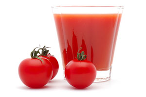 Collection of homemade tomato juice recipes
