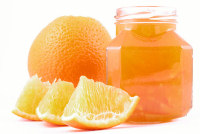 orange jam recipes