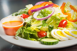 Collection of catalina salad dressing recipes