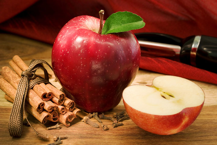 how to make homemade apple pie spice