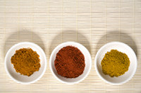 curry powder recipes