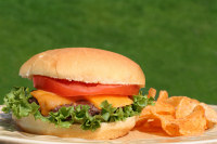 cheeseburgers recipes