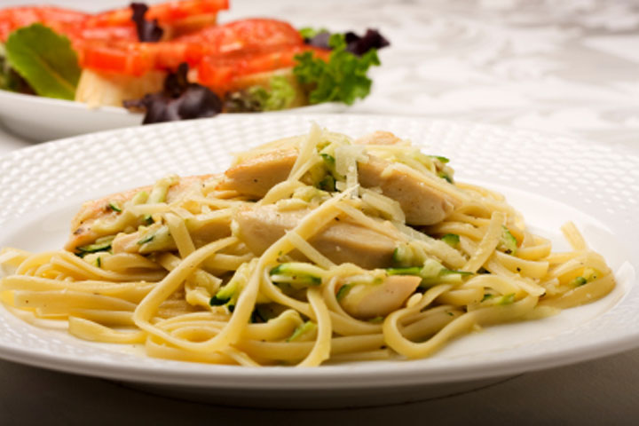 Linguine Recipes With Chicken Cdkitchen