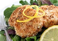 salmon cakes recipes