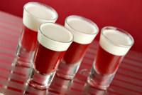shots recipes
