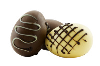 chocolate eggs recipes