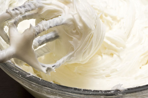 Whipped Cream Frosting Recipes - CDKitchen