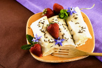 dessert crepes recipes