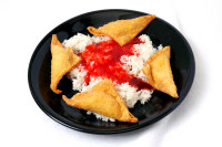 crab rangoon recipes