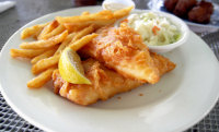 fish and chips recipes