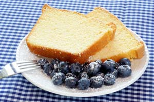 Almond flour cake recipes low carb