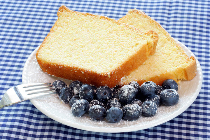 Pound Cake Recipes CDKitchen