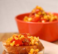 corn relish recipes