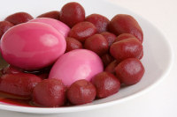 pickled eggs recipes