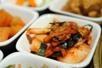 kim chee recipes
