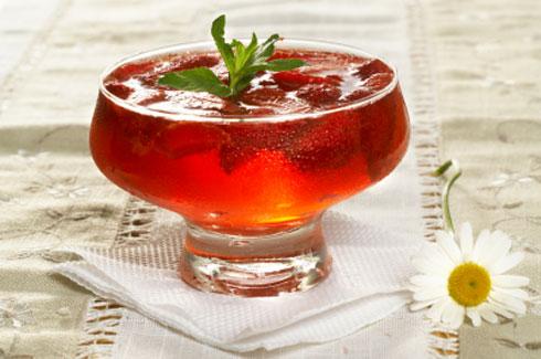 Strawberry Jello Salad Recipes - CDKitchen