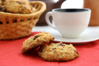 Collection of breakfast cookies recipes