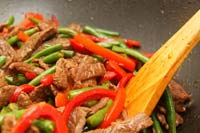 stir-fries recipes