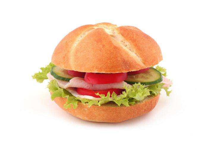 Sandwich Recipes - CDKitchen