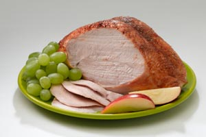 Collection of turkey breast recipes