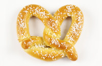 pretzels recipes