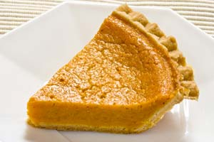 Collection of sweet potato pie recipes