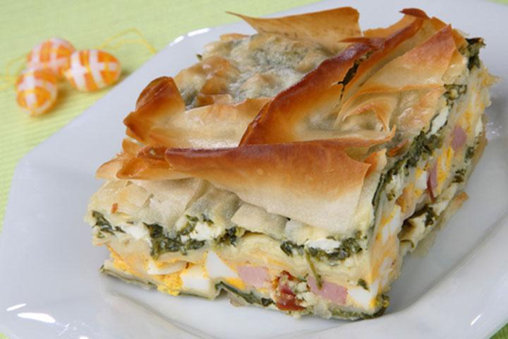 Ham Pie Recipes Cdkitchen