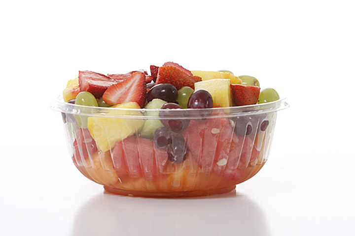 Five Cup Fruit Salads Jump To The Recipes