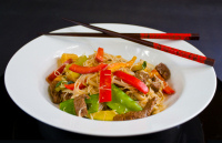 stir fries recipes