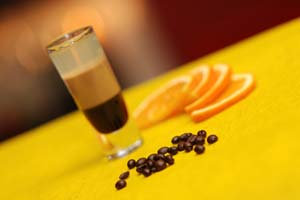 Collection of kahlua recipes