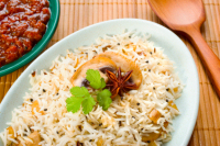 basmati recipes