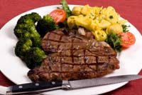 porterhouse recipes
