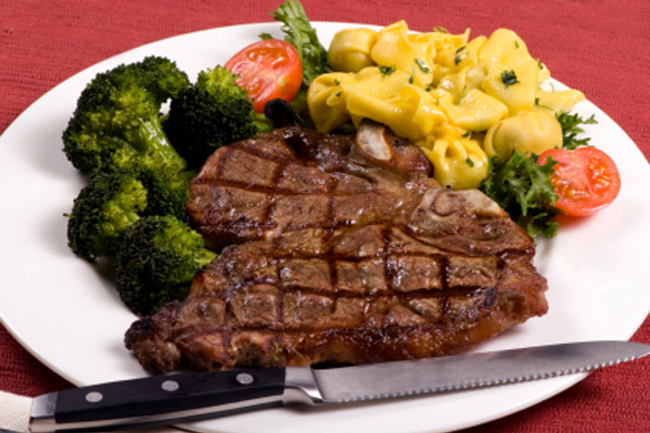 Crockpot T Bone Steak Recipes